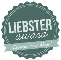 Premio Liebster