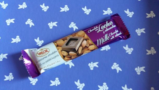 chocolate-valor